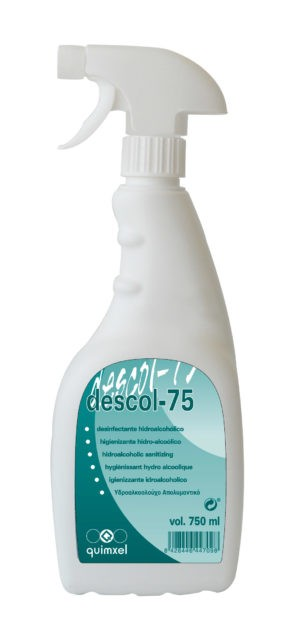 descol 75 750ml